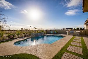 2229 N BEVERLY Place, Buckeye, AZ 85396