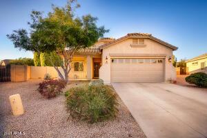15283 W DESERT HILLS Drive, Surprise, AZ 85379