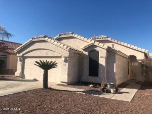 9842 W Pontiac Drive, Peoria, AZ 85382