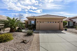 22911 W MOONLIGHT Path, Buckeye, AZ 85326