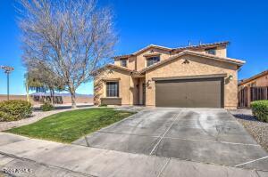 45480 W PORTABELLO Road, Maricopa, AZ 85139