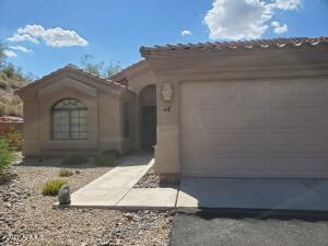17109 E GRANDE Boulevard, 11, Fountain Hills, AZ 85268