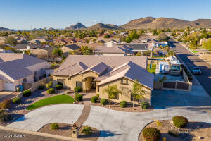 4532 W SOFT WIND Drive, Glendale, AZ 85310