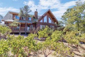 1002 N Indian Paintbrush Circle, Payson, AZ 85541