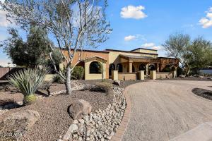 6150 E PERSHING Avenue, Scottsdale, AZ 85254