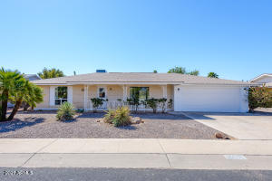 10601 W MEADE Drive, Sun City, AZ 85351