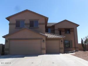 18265 N LARKSPUR Drive, Maricopa, AZ 85138