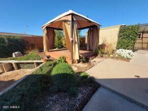 8541 E DEWBERRY Avenue, Mesa, AZ 85208