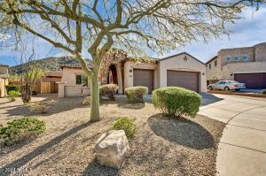 8363 W REMUDA Drive, Peoria, AZ 85383