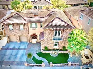 2089 E HACKBERRY Place, Chandler, AZ 85286