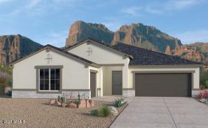 18766 N SALERNO Drive, Maricopa, AZ 85138