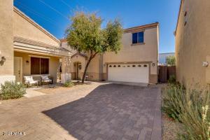 1412 E DUNBAR Drive, Phoenix, AZ 85042