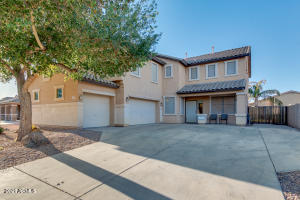 1016 W HOLSTEIN Trail, San Tan Valley, AZ 85143