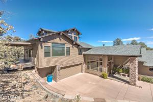 914 N SCENIC Drive, Payson, AZ 85541