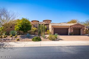 10258 N 133RD Street, Scottsdale, AZ 85259