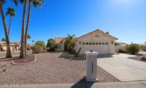 10627 E CEDAR WAXWING Drive, Sun Lakes, AZ 85248