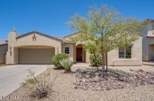 5116 W FAWN Drive, Laveen, AZ 85339