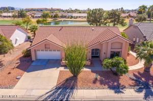 14665 W RAVENSWOOD Drive, Sun City West, AZ 85375