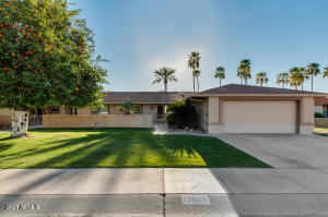 13826 N CROWN Point, Sun City, AZ 85351