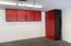 Built ins - garage