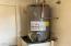 Newer hot water heater