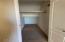 extra storage under stairs