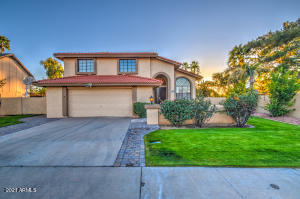 5831 E KATHLEEN Road, Scottsdale, AZ 85254