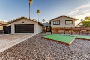 8119 E BUENA TERRA Way, Scottsdale, AZ 85250