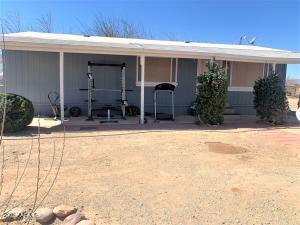 50120 N 4TH Street, Aguila, AZ 85320