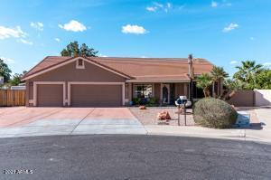832 N WILLIAMS Circle, Mesa, AZ 85203