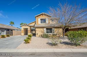 2642 W SILVER STREAK Way, Queen Creek, AZ 85142