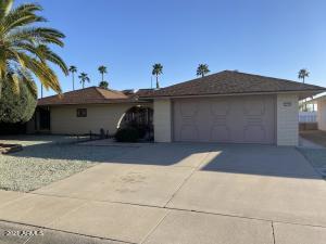 13211 W DESERT GLEN Drive, Sun City West, AZ 85375