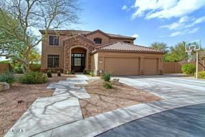 10920 E Butherus Drive, Scottsdale, AZ 85255