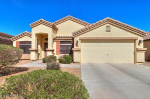 36970 W LEONESSA Avenue, Maricopa, AZ 85138