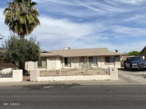 3607 N 72nd Drive, Phoenix, AZ 85033