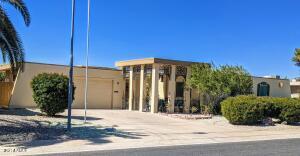 16406 N DESERT HOLLY Drive, Sun City, AZ 85351