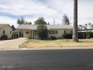 4457 E CAMPBELL Avenue, Phoenix, AZ 85018