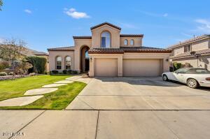6825 W AMIGO Drive, Glendale, AZ 85308