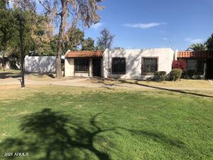 4621 W DESERT CREST Drive, Glendale, AZ 85301