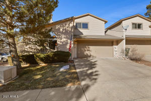 3125 N KYLE Loop, Flagstaff, AZ 86004