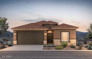 18672 N DESERT WILLOW Drive, Maricopa, AZ 85138