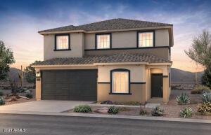 18616 N DESERT WILLOW Drive, Maricopa, AZ 85138