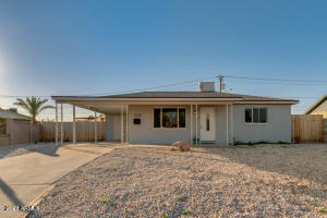 11138 W PENNSYLVANIA Avenue, Youngtown, AZ 85363