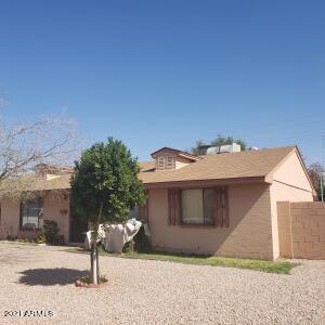 5553 N 63RD Avenue, Glendale, AZ 85301