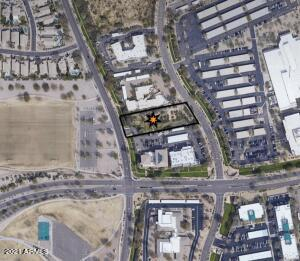 17677 N 82ND Street, 0, Scottsdale, AZ 85255