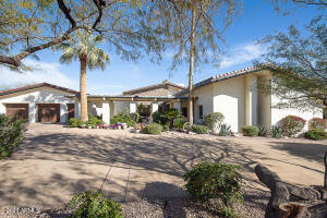 6105 N PALO CRISTI Road, Paradise Valley, AZ 85253