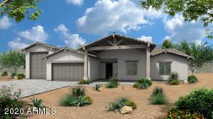 6234 E Milton Drive, Lot 2, Cave Creek, AZ 85331