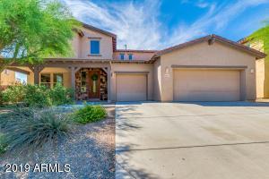 12362 W MILTON Drive, Peoria, AZ 85383