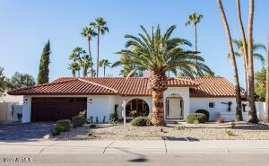 7619 E CHARTER OAK Road, Scottsdale, AZ 85260