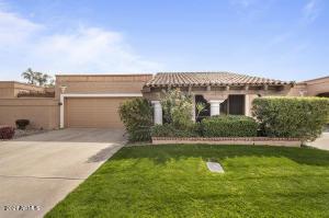 7761 N VIA CAMELLO DEL SUR, Scottsdale, AZ 85258